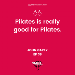 What Does Pilates Do For You
